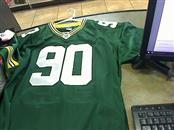REEBOK Shirt NFL JERSEY
